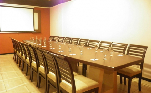 meeting room di C3 Hotel Ungaran