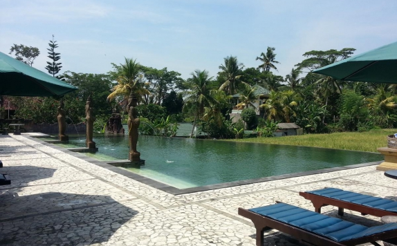 Swimming Pool di Cendana Resort & Spa