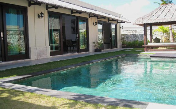 Swimming Pool di Chateau de Bali Ungasan Boutique Villas and Spa