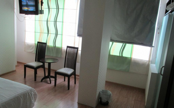 Guest Room di Citi International Sun Yat Sen