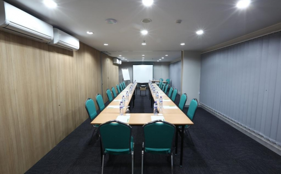 Meeting Room di Citradream Hotel Bandung