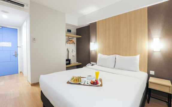 Guest Room di Citradream Hotel Bintaro