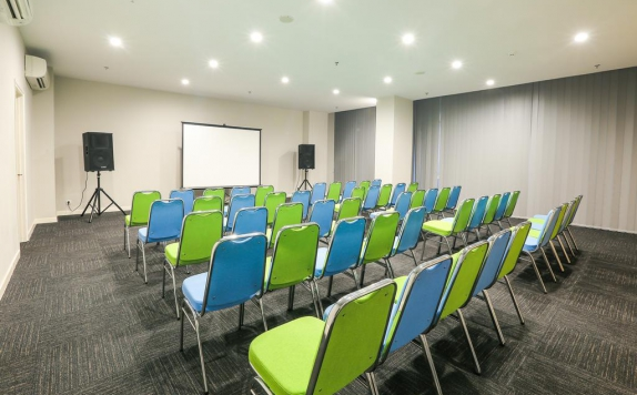 Meeting room di Citradream Hotel Bintaro