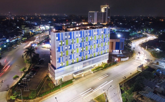 Top view di Citradream Hotel Bintaro