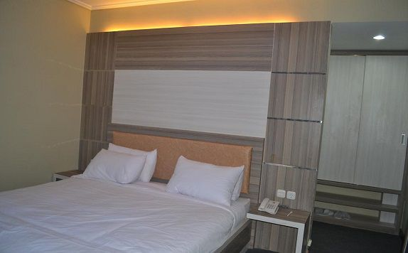 Deluxe Room di CITY HOTEL KENDARI