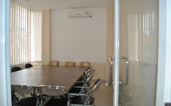 meeting room di CITY HOTEL KENDARI