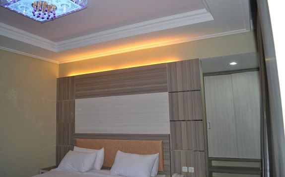 Superior Room di CITY HOTEL KENDARI