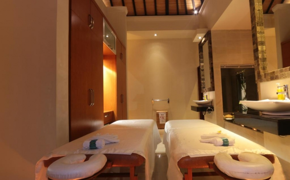 spa di CK Luxury Villas Bali