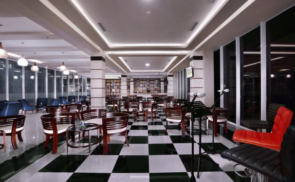 Restaurant di CK Tanjungpinang Hotel & Convention Centre