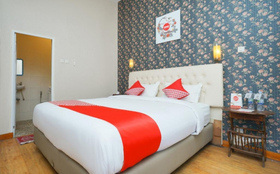 Guest Room di Classic Homestay & Cafe