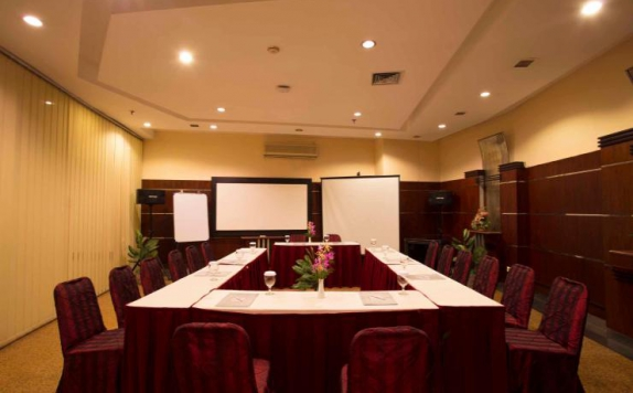 Meeting room di Classic Hotel