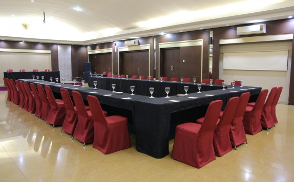 meeting room di Dalu Hotel