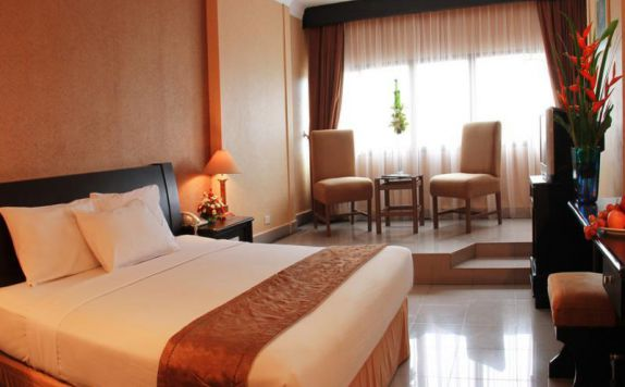 Guest Room di Danau Toba International Hotel