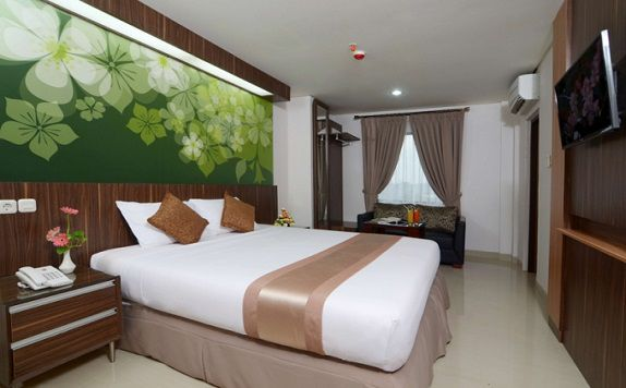 Deluxe King di D Arcici Hotel Sunter