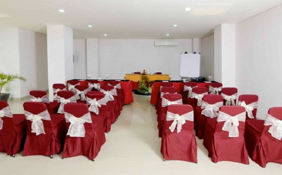 Meeting Room di D Arcici Hotel Sunter