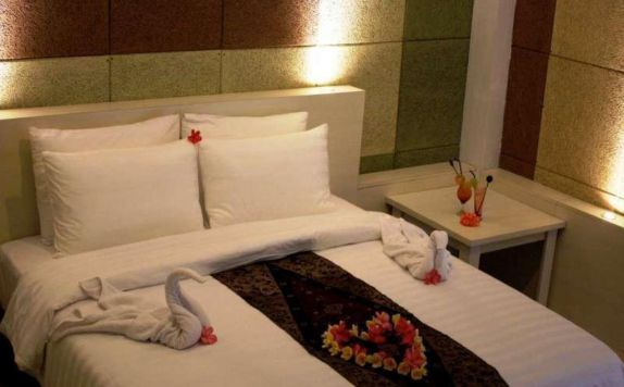 Guest Room Hotel di Dave Resort & Spa Lombok