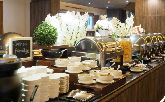 food and beverages di Da Vienna Boutique Batam