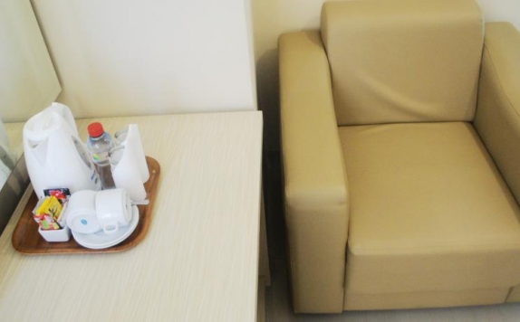 Amenities di D Blitz Hotel