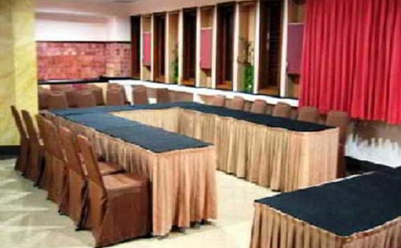 Meeting Room di d'Carmel Boutique