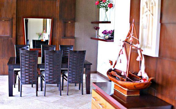 De Bukit Dago Villa di Bandung - 1001malam.com