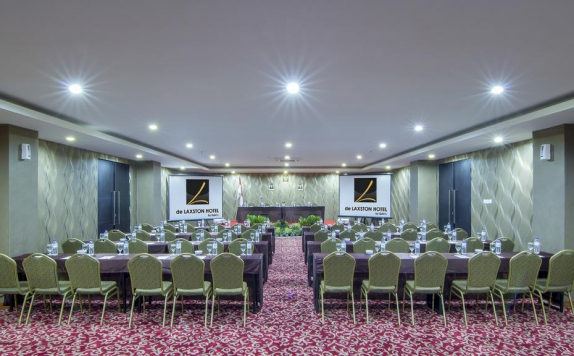 Meeting Room di De Laxston Hotel Jogja
