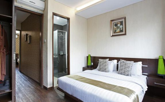 guest room di Devata Suite and Residence