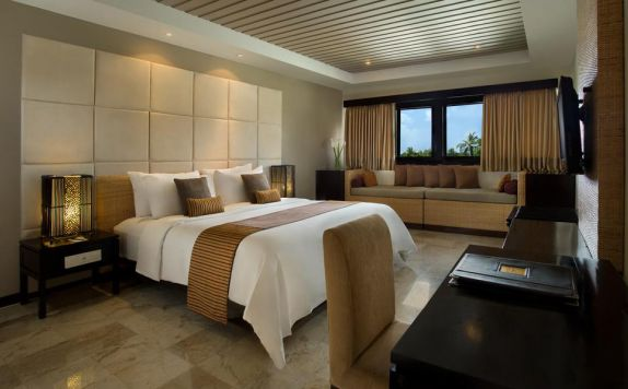 guest room di Discovery Kartika Plaza Hotel