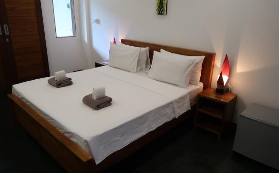 Double Bed Room di Dream Divers