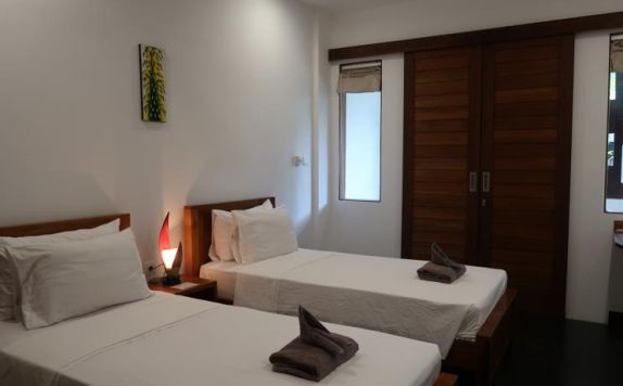 Guest Room di Dream Divers