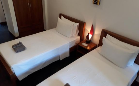 Twin Bed Room Resort di Dream Divers