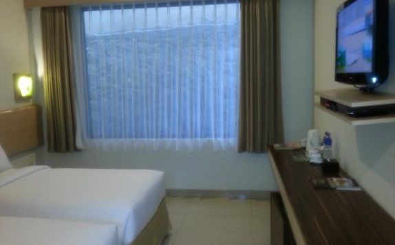 Room di Dream Resort Ciwidey
