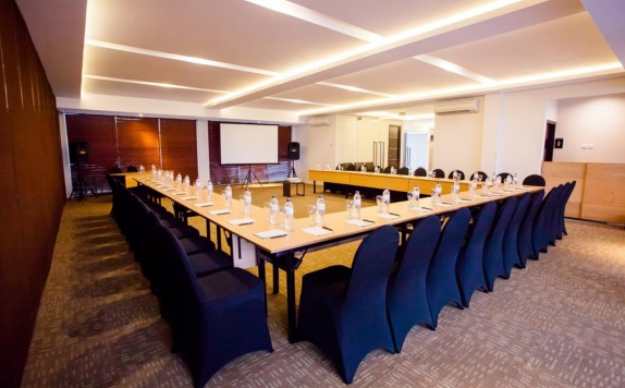 meeting room di d'SEASON Hotel