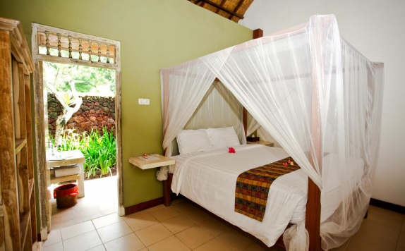 Guest Room di D Tunjung Resort & Spa