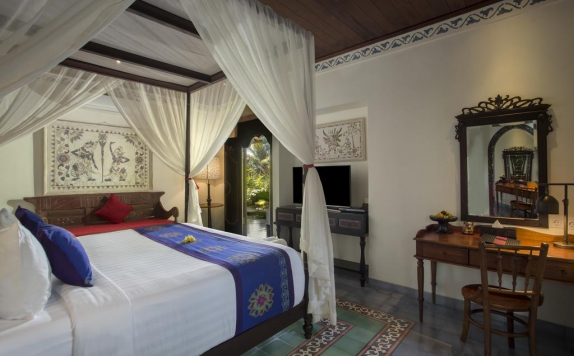Guest Room di Dwaraka The Royal Villas