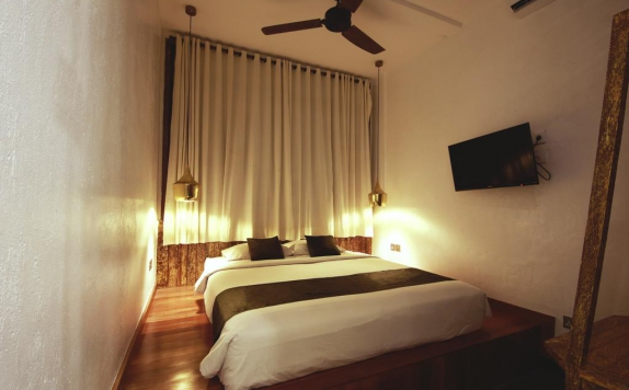 Guest room di Echoland Bed And Breakfast