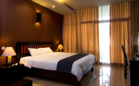 Guest Room di Eclipse Hotel
