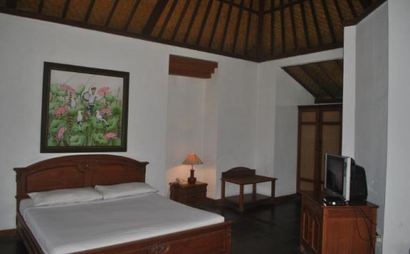 Guest Room di Enjung Beji Resort