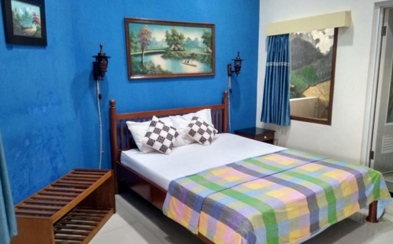 Enny's Guest House Malang