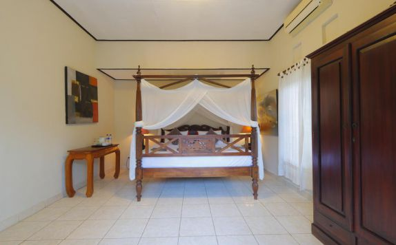 Guest Room di Euroservices Holiday Villa