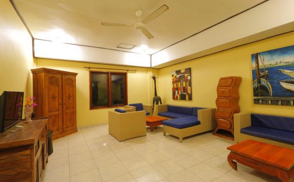 Interior di Euroservices Holiday Villa