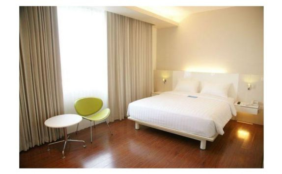 Guest Room di Everbright Hotel