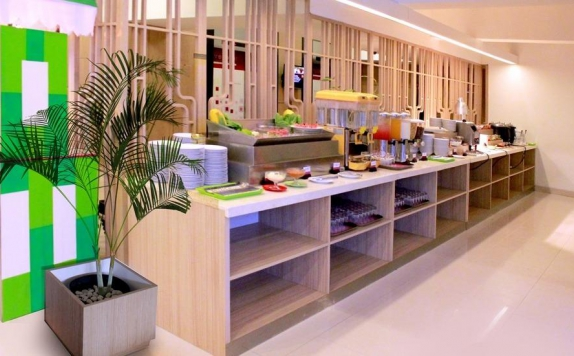 Food and Beverages di Favehotel Palembang