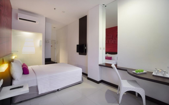 Amenities di Favehotel Pluit Junction