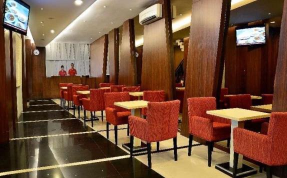 Feodora Hotel Jakarta Di Jakarta 1001malam Com