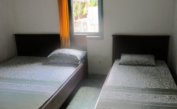 Guest Room di Firzah Homestay