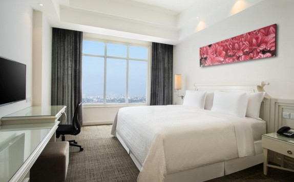Guest Room di Four Points by Sheraton Bandung