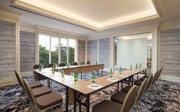 Meeting room di Four Points by Sheraton Bandung
