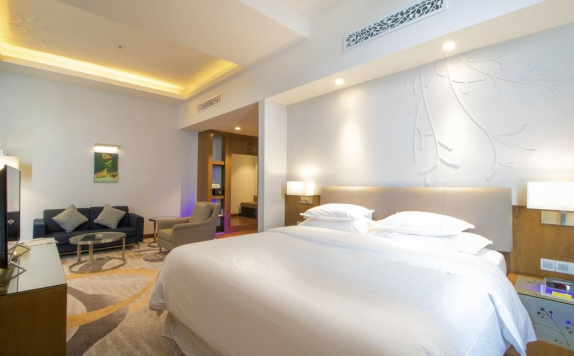 Guest Room di Four Points By Sheraton Manado