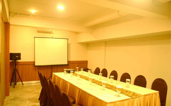 meeting room di Fovere Puri Semarang