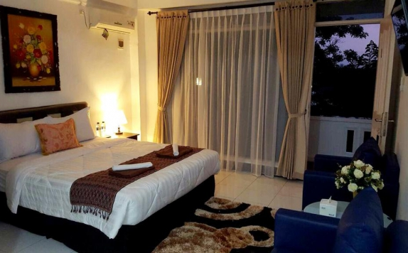Gading Guest House Lombok